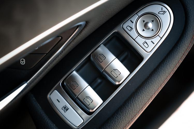 2017 Mercedes-Benz C450 AMG SW 16