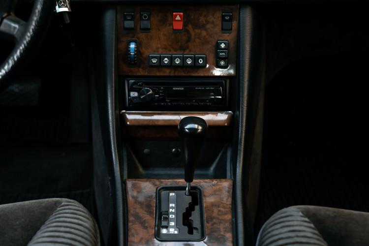1987 Mercedes-Benz 420 SE 22