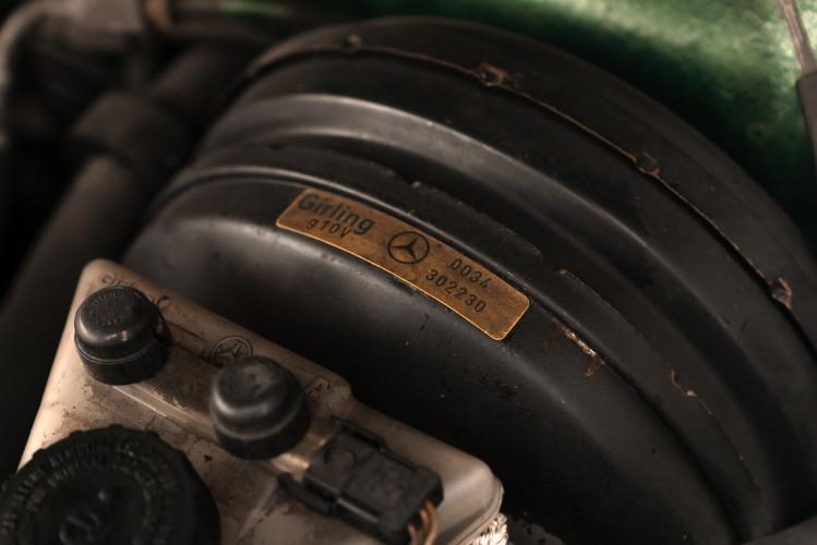 1986 Mercedes-Benz SL 300 40