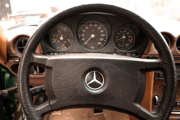 1986 Mercedes-Benz SL 300 28