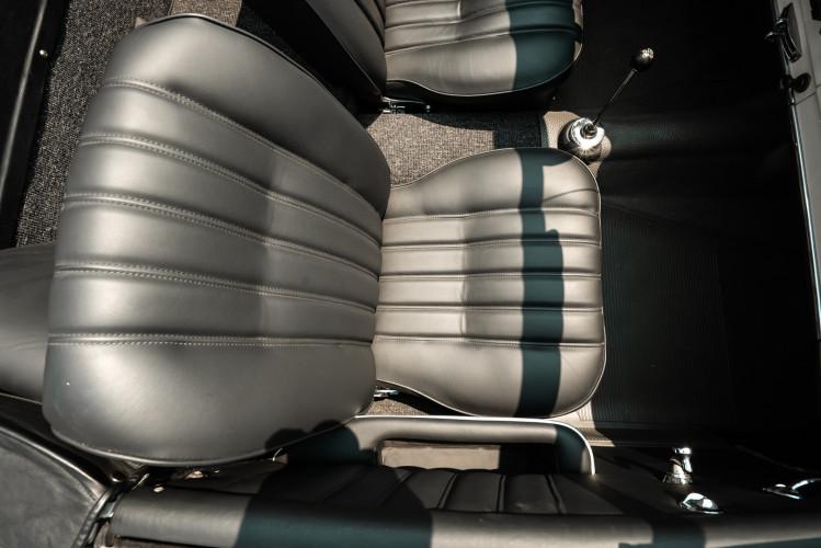 1958 Mercedes-Benz 190 SL 20