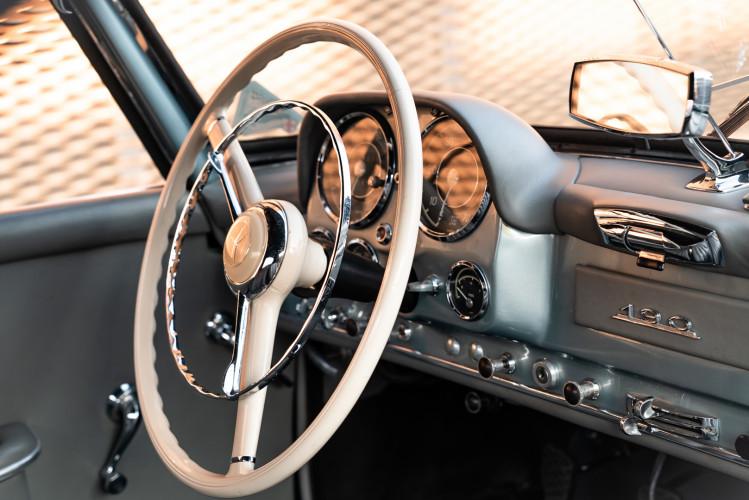 1956 Mercedes-Benz 190 SL 14