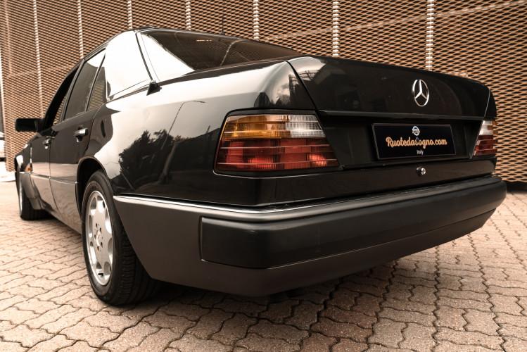 1992 Mercedes-Benz 500 E 2