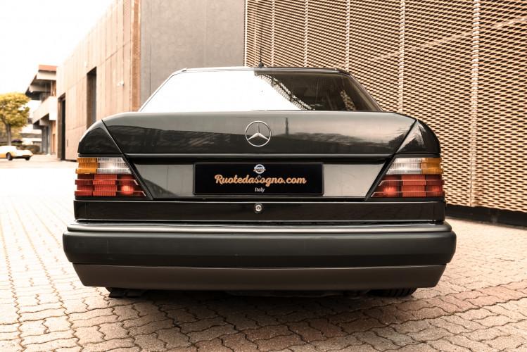 1992 Mercedes-Benz 500 E 4