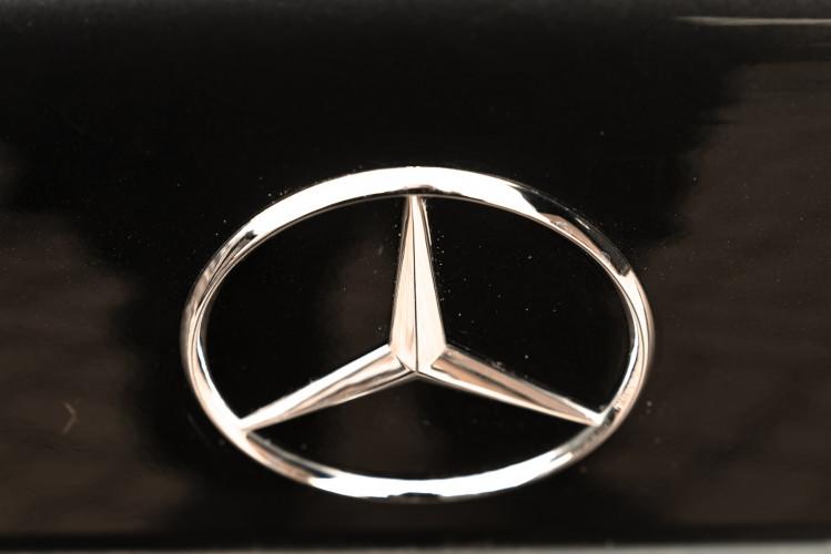 1992 Mercedes-Benz 500 E 31
