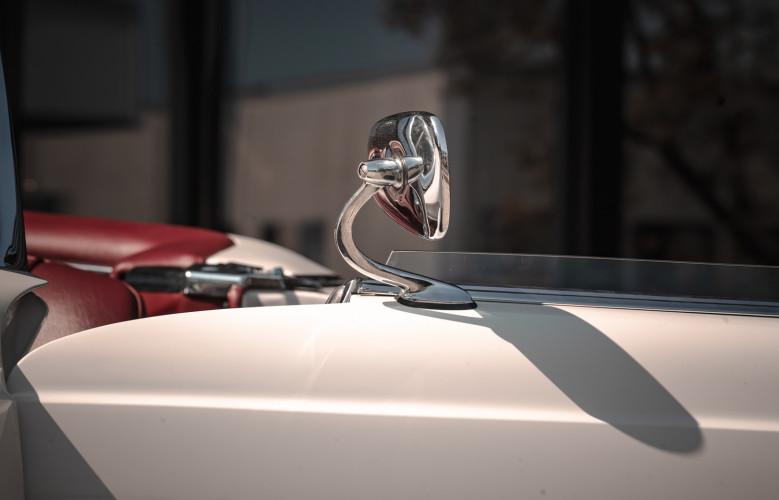 1966 Mercedes-Benz SL 230 Pagoda 17