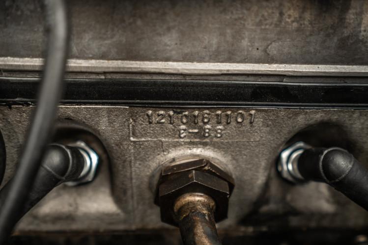 1958 Mercedes-Benz 190 SL 40