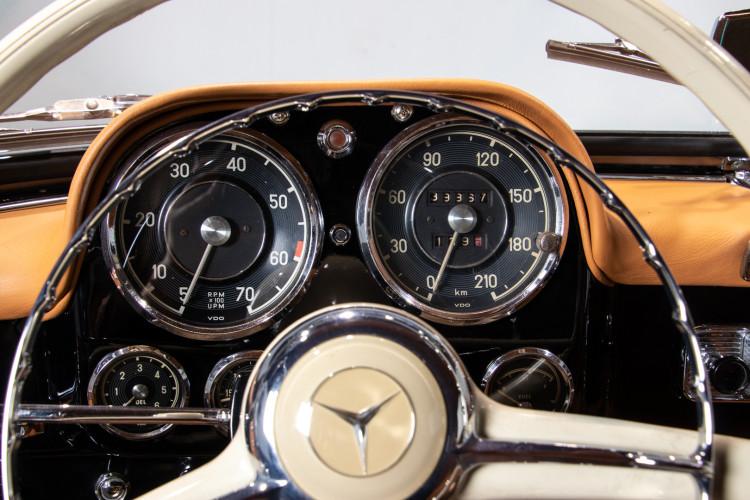 1961 Mercedes-Benz 190 SL 14