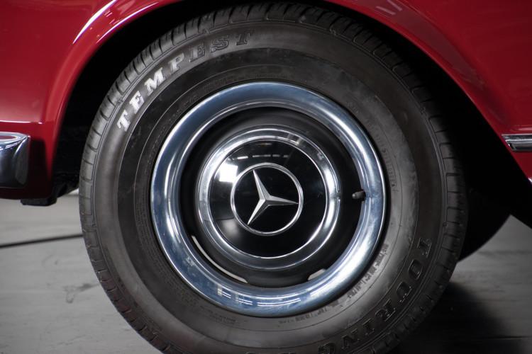 1964 Mercedes-Benz 230 SL 6