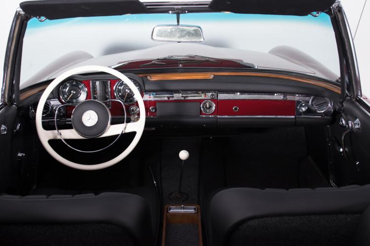 1964 Mercedes-Benz 230 SL 14