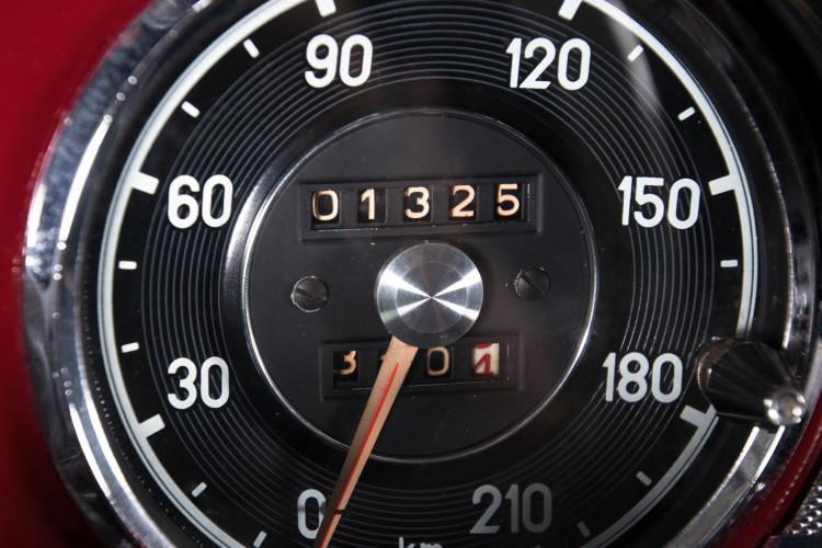 1964 Mercedes-Benz 230 SL 17