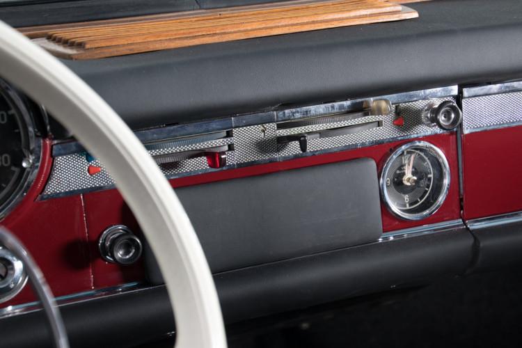 1964 Mercedes-Benz 230 SL 18