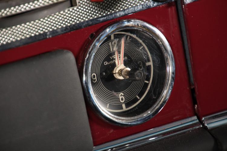 1964 Mercedes-Benz 230 SL 21