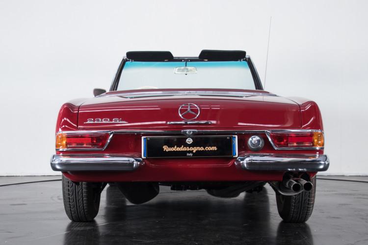 1964 Mercedes-Benz 230 SL 3