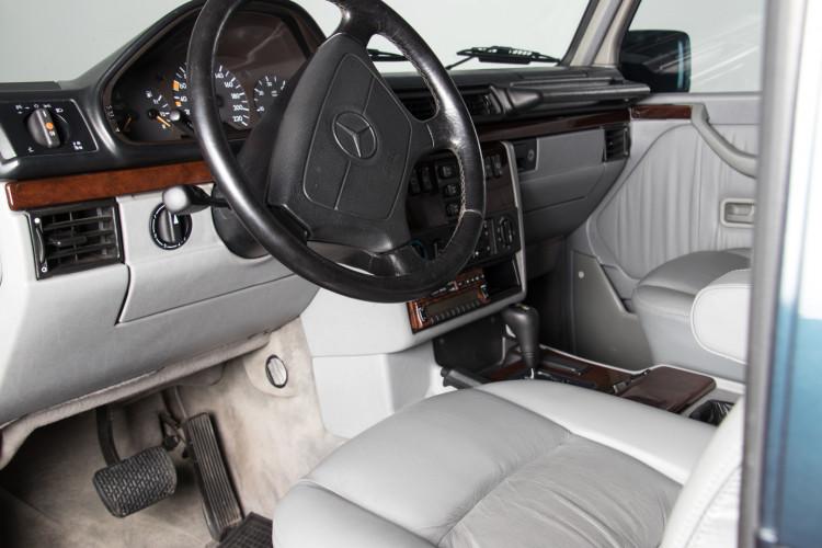 1997 Mercedes-Benz G 300 12