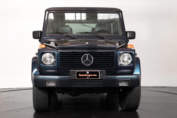 1997 Mercedes-Benz G 300 1