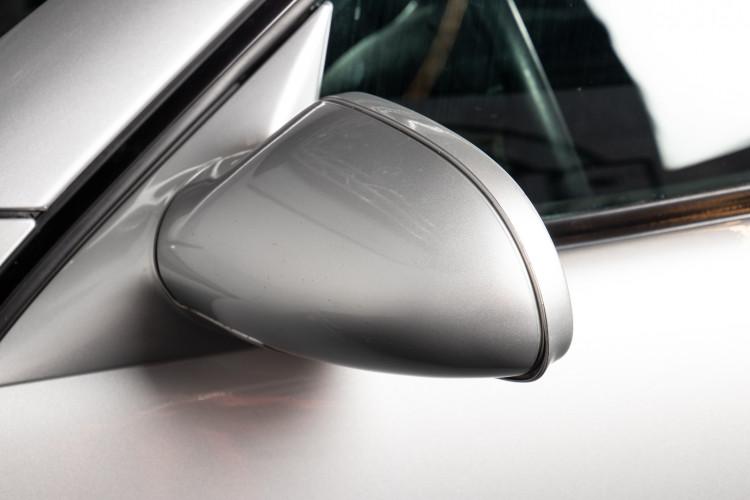 2000 Mercedes-Benz SLK 19