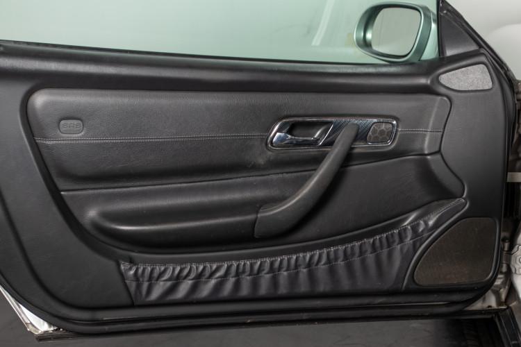 2000 Mercedes-Benz SLK 20