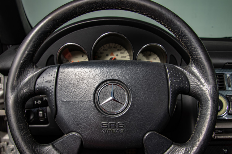 2000 Mercedes-Benz SLK 28