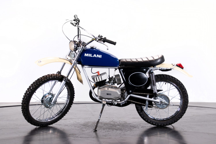 1974 Milani Cross 0