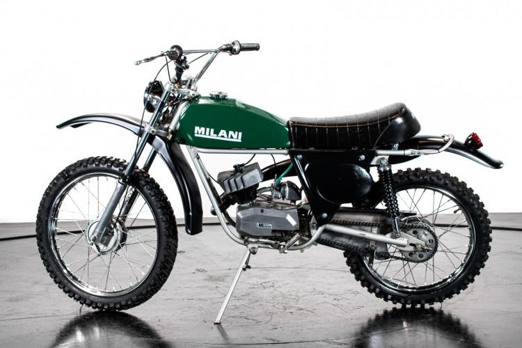 1975 Milani Cross 50 0