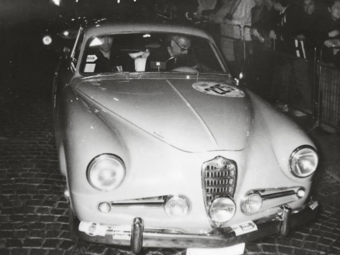 1954 Alfa Romeo 1900 C Super Sprint 41