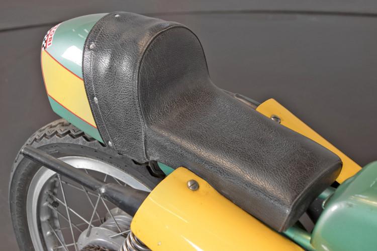 1972 Minarelli GP 125 8