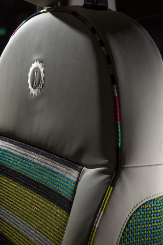 2018 FIAT 500C Hybrid Missoni 20