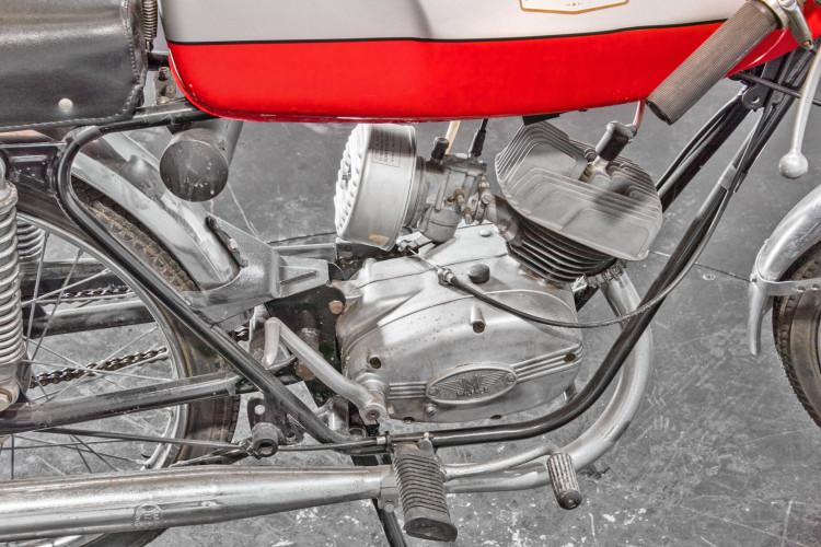1963 Malanca Sport 18