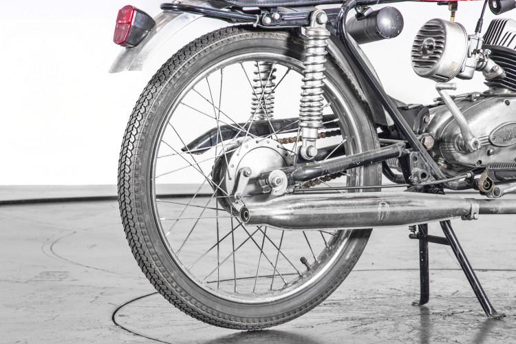 1963 Malanca Sport 8