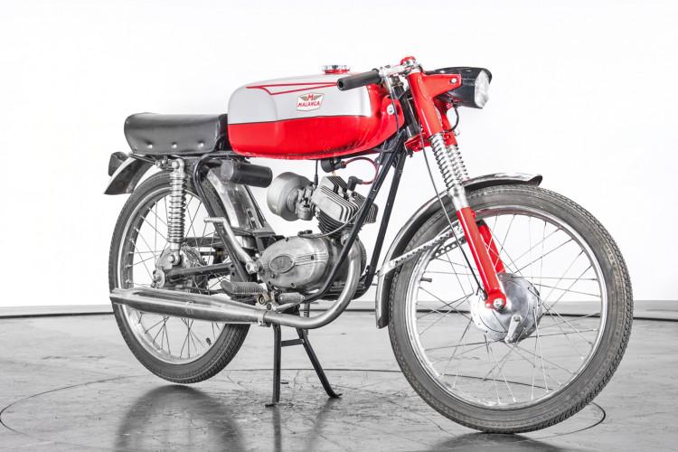 1963 Malanca Sport 3