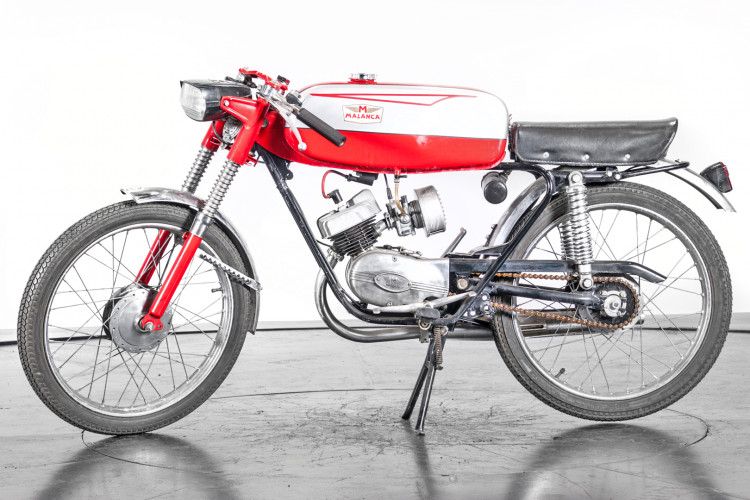 1963 Malanca Sport 0