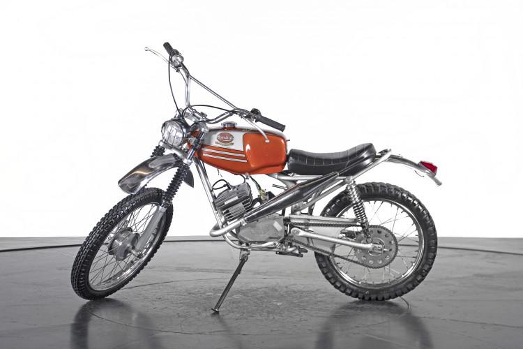1973 MONDIAL M4C 50 1