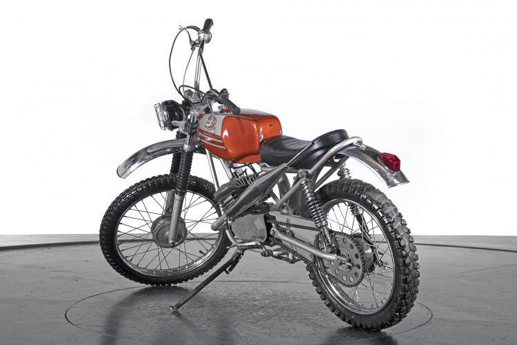 1973 MONDIAL M4C 50 3