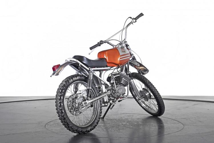 1973 MONDIAL M4C 50 0