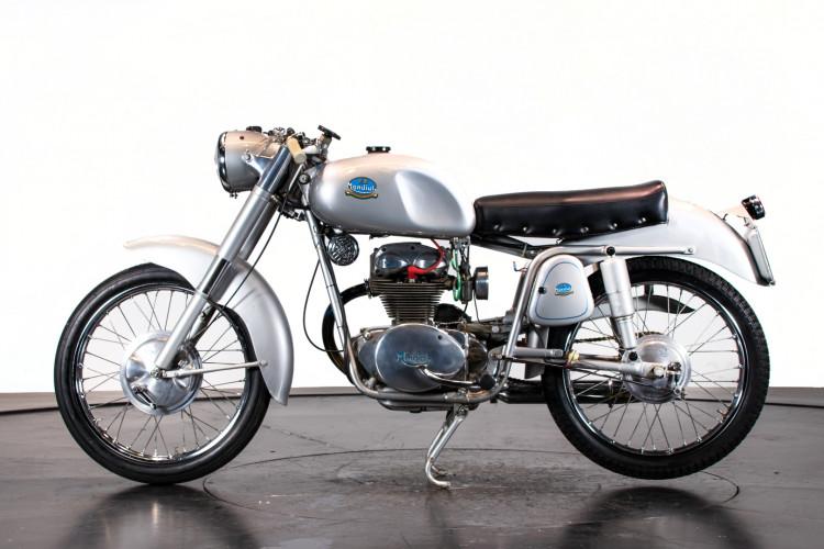 1956 MONDIAL 200 0