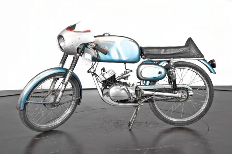 1963 Mondial 48 0
