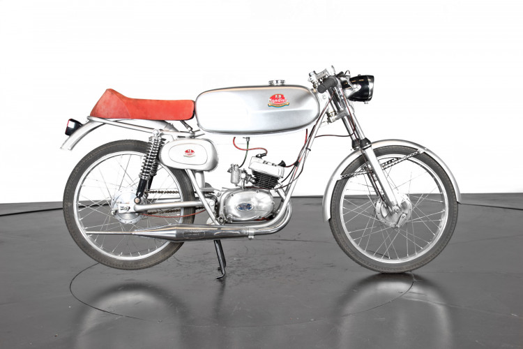 1970 Mondial Sport 2