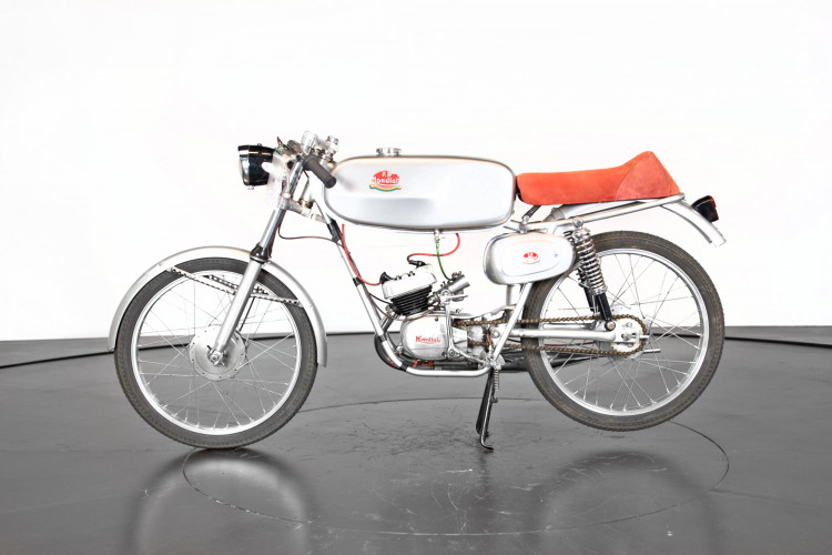 1970 Mondial Sport 0