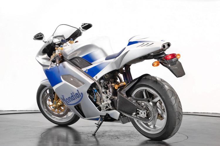 2006 Mondial Piega SP1 7