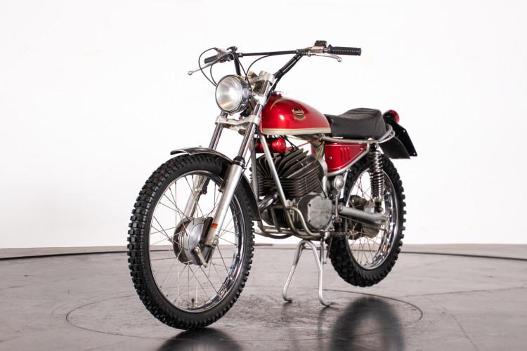 1972 MONDIAL 125 9