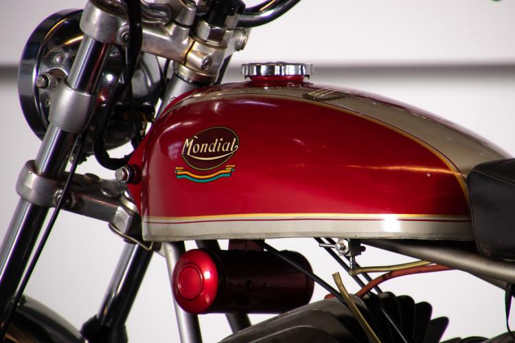 1972 MONDIAL 125 13