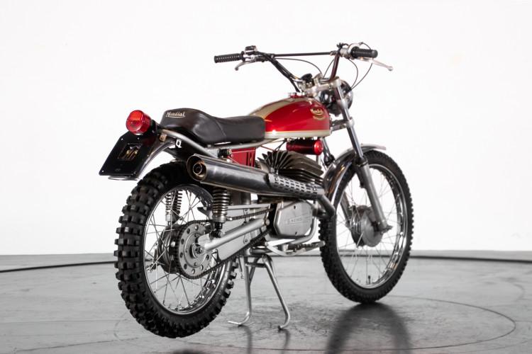 1972 MONDIAL 125 1
