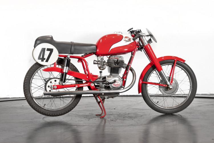 1956 Mondial Champion Lusso 175 4