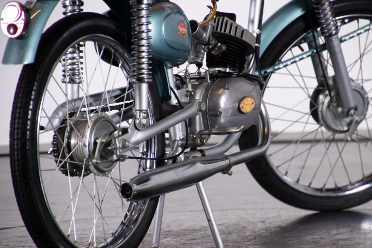 1962 MONDIAL NOVA MN 1