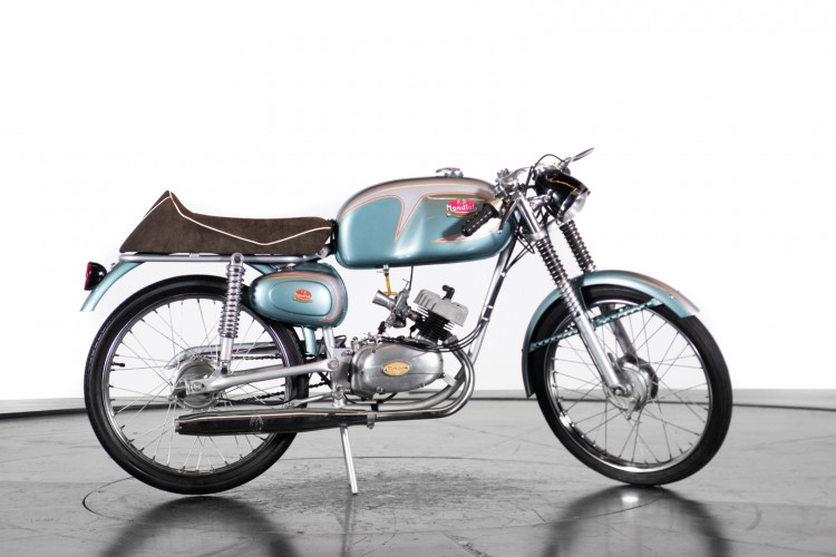 1962 MONDIAL NOVA MN 4
