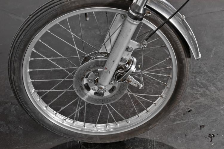 1973 Mondial RM4C 12