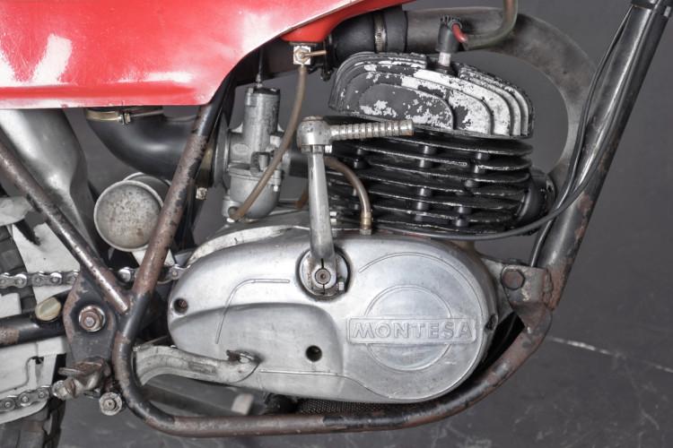 1976 Montesa cota 247t 7
