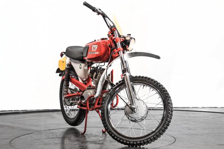 1959 Moto Morini Corsaro 125 3