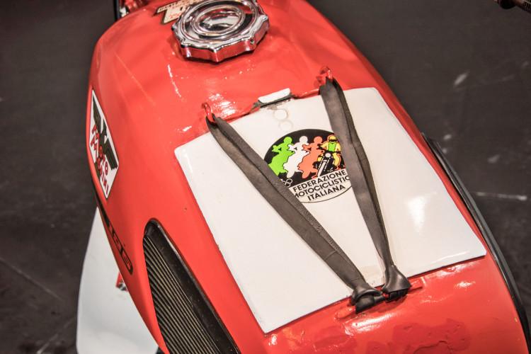 1959 Moto Morini Corsaro 125 8